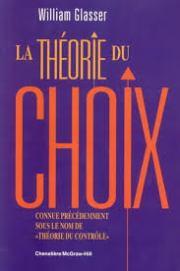 Théorie du Choix - William Glasser